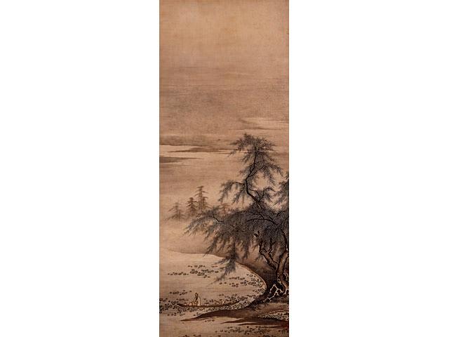 Shumoshukuairenzu Masanobu Kano : Art