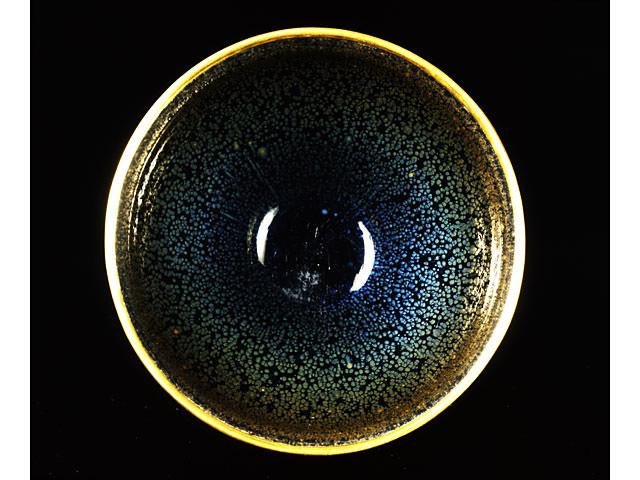 china bowl Yutekitenmoku : industrial art