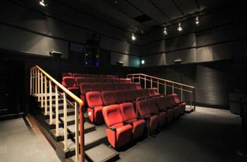 SP Hi-Vision Theater