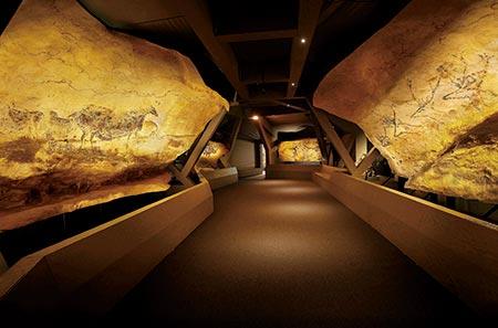 ラスコー洞窟が探検できる!