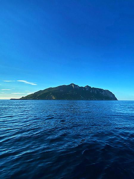 特別公開:『海の神殿・沖ノ島の美』