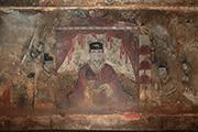 「世界遺産 高句麗壁画古墳写真展」
