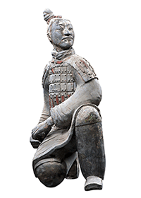 特別展「中国 王朝の至宝」