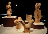 テーマ「南九州の古墳文化」