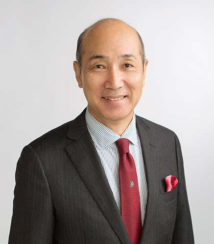 Hiroyuki Shimatani