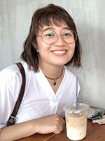 Ng Hui Lin(ン・フイリン)